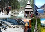 Complete Himachal Tour Package From Delhi