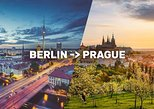 Berlin-Prague One-Way Sightseeing Tour Bus