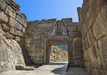 Day Tour to Epidaurus Ancient Theater and the Mythical Site of Mycenae