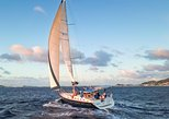 4-Day Private Sailing Charter: St. Martin, St. Barth's, Anguilla
