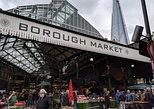 Borough Market: Craft Beer Tour