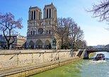 Guided Notre Dame de Paris Tour