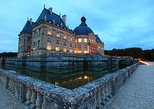 An Evening at Vaux-le-Vicomte Palace including Dinner and Candlelight Visit