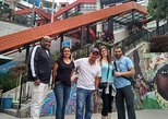 Barrio transformation and urban escalator of Comuna 13