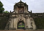 Manila City Tour come and have a deeper perspective of our histoey and culture