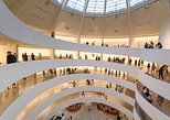 be fascinated at solomon r. guggenheim museum