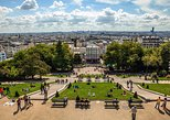 A walk in Montmartre