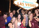 Las Vegas Rockstar Bar & Club Crawl (with all you can drink on first venue)