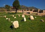 Medieval Tuida Fortress Private Day Trip