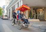 Hanoi Walking Street Food Tour & Cyclo