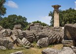 2-Day Epidaurus, Mycenae and Olympia Tour from Athens