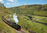 The Steam Trains of Wales