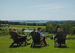 5 Hour Traverse City Wine Tour: 5 Wineries on Old Mission Peninsula
