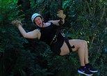 Atv , ziplines and cenote jungle adventure