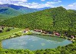 1 Day Tour to Kakheti: Signagi, Gremi, Kvareli & Telavi
