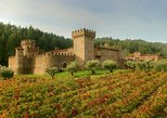 Private Driver & Limited Wine Concierge Napa Sonoma Wine Tour from San Francisco