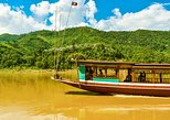 The Mighty Mekong River Luxury Cruise: Houay Xay - Pakbeng - Luang Prabang