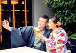 Enjoy Kimono at Hakata, Fukuoka