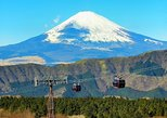 Hakone Full-Day Private Tour By Public Transportation