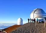 1 day tour from Oahu to Big Island - Mauna Kea Summit & Volcanoes National Park
