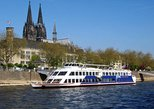 1-Hour Panorama Cruise through Frankfurt am Main