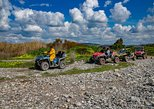 2 Hrs UTV 4x4 & Buggy Safari at Aphrodite's Rock in Paphos
