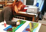 Fused Glass Workshop - Full Day