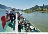 Düsseldorf: 1-hour Panorama Rhine River Cruise