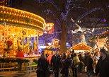 London's Festive Sights and Christmas Lights