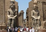 Luxor Private Tour: Karnak & Luxor Temples