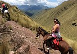 HORSEBACK RIDING AT RAINBOW MOUNTAIN TOUR
