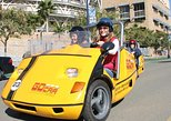 GPS Talking GoCar 2HR Tour: Downtown & Balboa