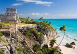 4 places, 1 day, 1 price, Tulum, Coba, Cenote and Playa del Carmen for the less