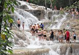 Private Dunns River Falls Day Trip from Montego Bay and Grand Palladium
