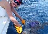 Private Roatan Sport Fishing Charter Full Day
