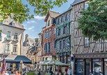 - Monte Saint-Michel, FRANCIA