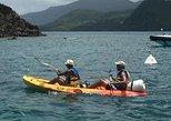 Kayak Rentals 3 Hours - Location De Kayak 3 Heures
