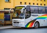 Arlanda Airport Shared Departure Transfer