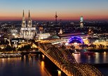 Sancta Colonia: Through the Heart of Cologne Walking Audio Tour by VoiceMap