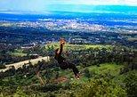 Zip Lining in Ngong Hills, Nairobi