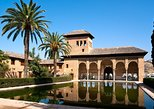 Andalusia and Toledo - 4 DayTour