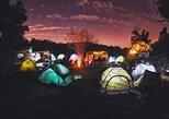 Camping in Ngong Hills, Nairobi