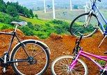 Cycling in Ngong Hills Nairobi