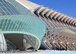 City of Arts and Sciences: Hemisfèric, Science Museum and Oceanographic