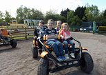 Family Farm Park & Soft Play Pass - 2 Adults & 2 Children