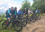 Bled bee tour with e-MTB bike, E bike tour Bled