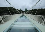 3 Full Days Private Zhangjiajie Tour Includes the Glass Bridge
