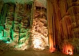 things to do in monterrey mexico | be awed by the amazingly huge garcia caves