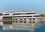 3 Nights Cruise Aswan to Luxor including Abu Simbel, Nubian Village&Air Balloon