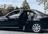 Arrival Private Transfer Stockholm Airport NYO to Stockholm City by Business Car